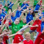 Wielki finał akcji SportGeneracja 2016