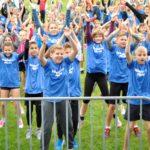 Wrześniowa odsłona akcji SportGeneracja z Waterrr Run