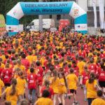 W Warszawie ponad 1200 dzieci wzięło udział w akcji SportGeneracja!
